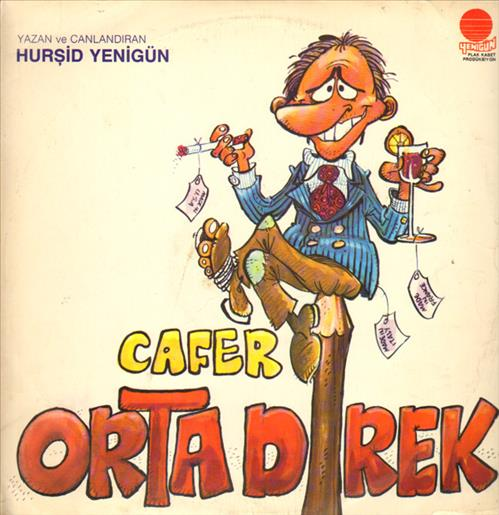 Cafer / Ortadirek