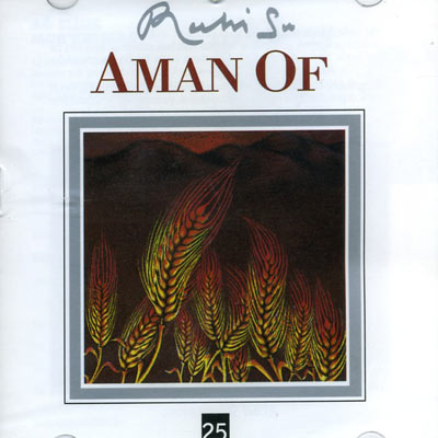 Aman Of 25