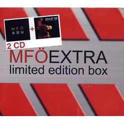 Extra / Limited Edition Box