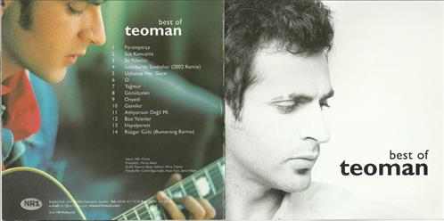 Best Of Teoman