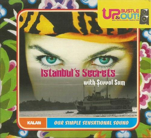 Istanbul`s Secrets With Şevval Sam