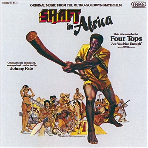 Shaft İn Africa