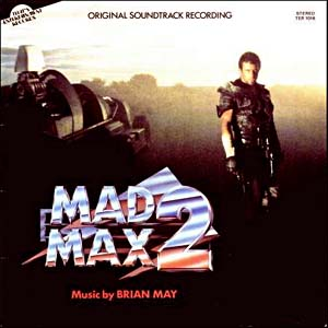 Mad Max II - Road Warrior