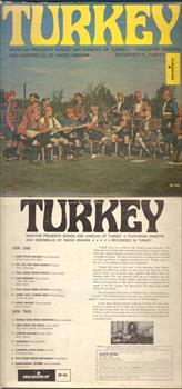 Song And Dances Of Turkey