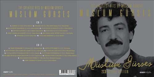 The Greatest Hits Of Müslüm Gürses