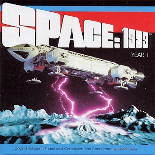 Space 1999 Year One