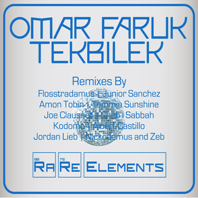Ra-Re Elements