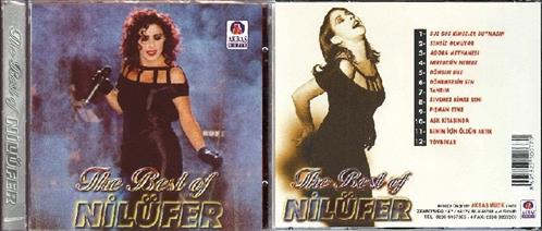 The Best Of Nilufer