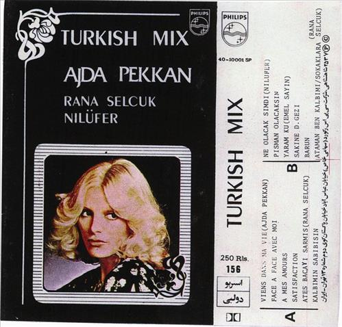 Turkish Mix