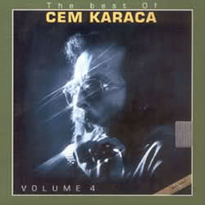 The Best Of Cem Karaca Vol.4