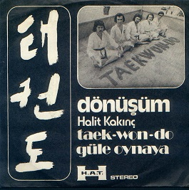 Taek-Won-Do / Güle Oynaya