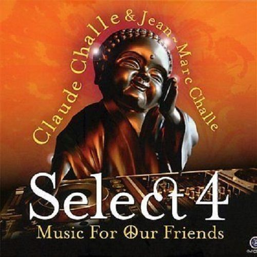 Claude Challe / Select 4