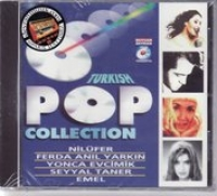Turkish Pop Collection