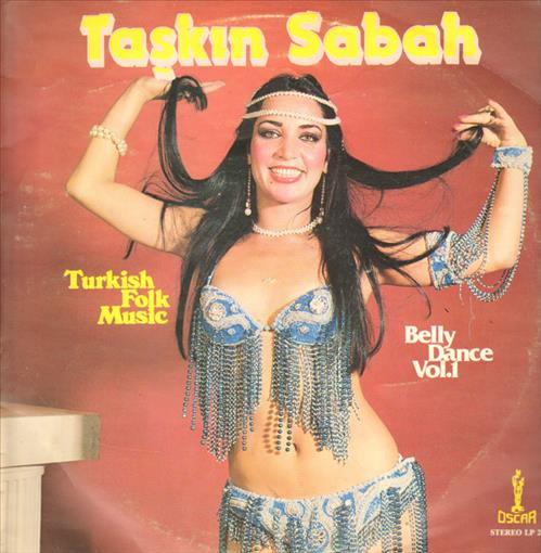 Turkish Folk Music / Belly Dance Vol.1
