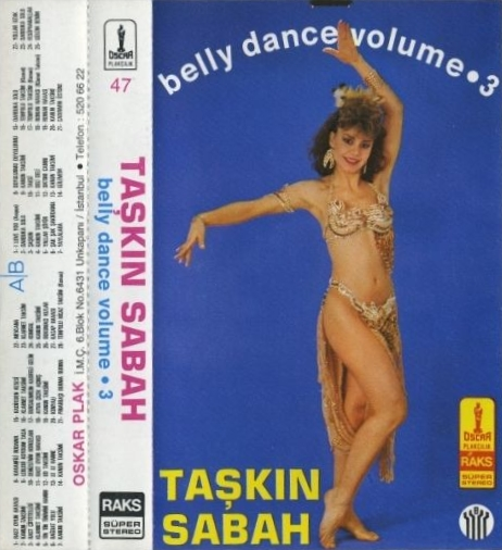Belly Dance Vol.3