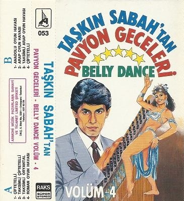 Belly Dance Vol.4