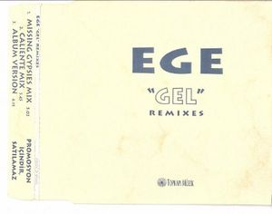 Gel (Remixes)
