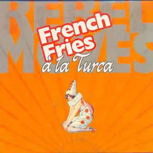 French Fries A La Turca