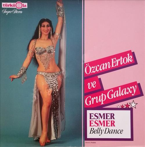 Belly Dance / Esmer Esmer
