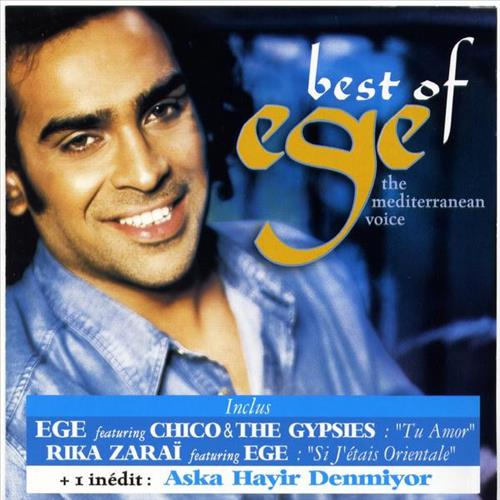 Best Of Ege The Mediterranean Voice
