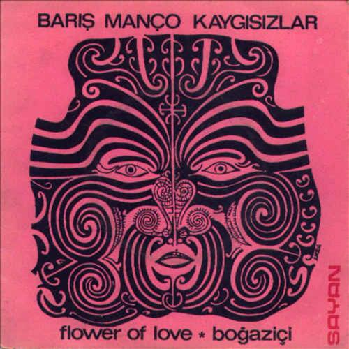 Boğaziçi / Flower Of Love