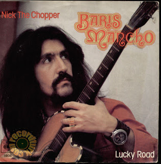 Nick The Chopper / Lucky Road